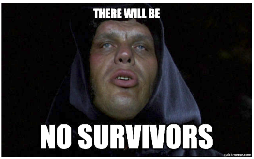 no-survivors
